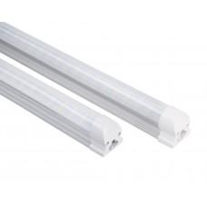 Integrated Lighting
