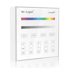 4 Zone Mi Light Wall Mount RGB+W