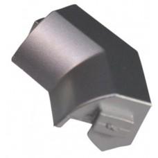 Aluminium Channel Connectors