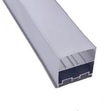 """2"""" Pendant LED Aluminum Channel"""