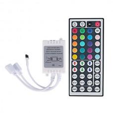 44 Key IR RGB Color Buttons Controller
