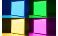 RGB Panel Lights